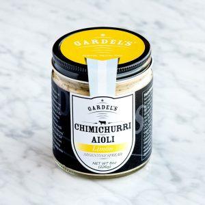 ChimiAioli-Limon