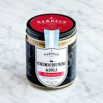 Discover where to buy the best spicy habanero Argentinian chimichurri aioli sauce.